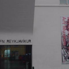 Reykjavík Art Museum User Photo