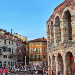 Verona Arena User Photo