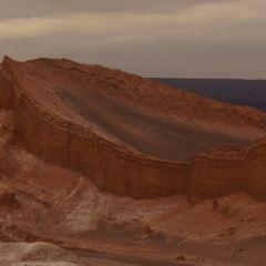 Valle de la Muerte User Photo