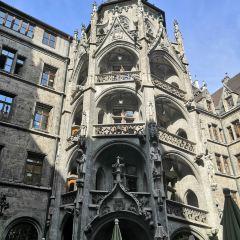 慕尼黑新市政廳用戶圖片
