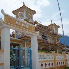 Ipa-Nima User Photo