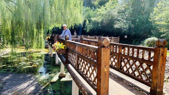 小華山公園