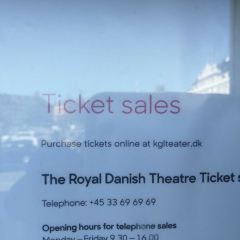 Det Kongelige Teater User Photo