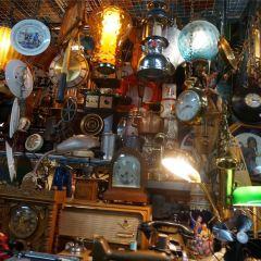 首爾中央市場用戶圖片