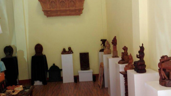 Woodcraft Gallery