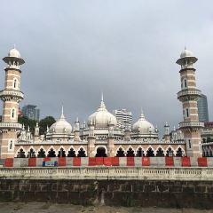 嘉美清真寺用戶圖片