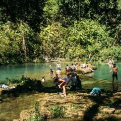 Semuc Champey User Photo