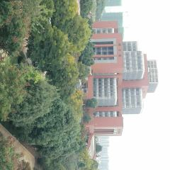 Kunming University of Science and Technology Chenggong Campus Library User Photo