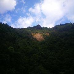 천불산풍경구 여행 사진