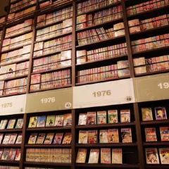 京都國際漫畫博物館 用戶圖片