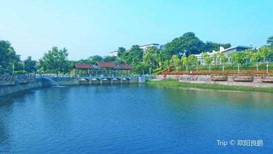 Huoju Park