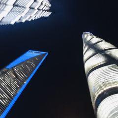 金茂大廈用戶圖片
