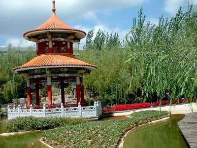 匯龍生態園
