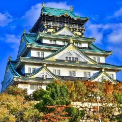 Osaka Castle Park User Photo