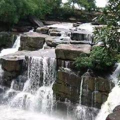 Ream National Park User Photo
