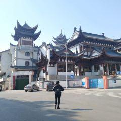 Changsha Yuquan Temple User Photo