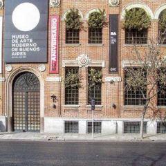 Museo de Arte Moderno de Buenos Aires User Photo