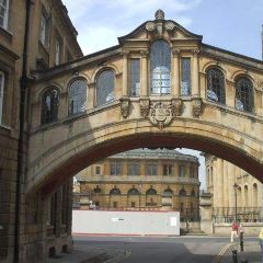 Bridge of Sighs User Photo