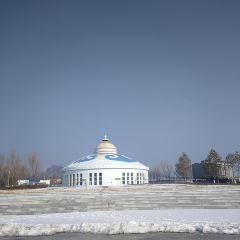 第二屆呼和塔拉冰雪體育旅遊文化節用戶圖片