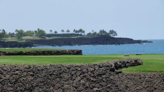 Mauna Lani Resort Golf Club