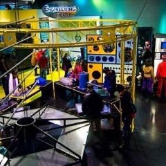 Michigan Science Center User Photo