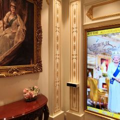 Madame Tussauds Wax Museum Wuhan User Photo