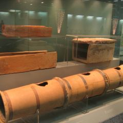 Archaeological Exhibits at the Syntagma Metro Station用戶圖片