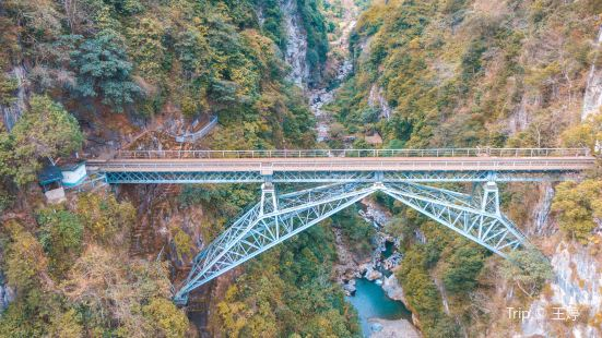 Wujia Village Renzi Bridge