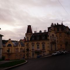 Marianske Lazne User Photo