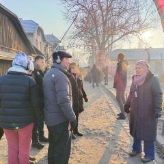 Memorial and Museum Auschwitz-Birkenau User Photo