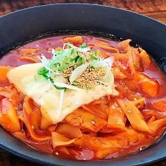 Gulaisi Fish Cake (Haiyuntai) User Photo
