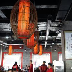 First Noodle Under The Sun (Dayan Pagoda North Square Store) User Photo