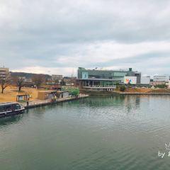 富岩運河環水公園用戶圖片