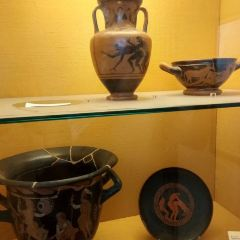 National Archaeological Museum User Photo