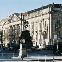 德意志圖書館用戶圖片