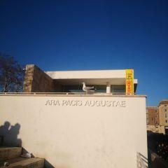 Ara Pacis User Photo