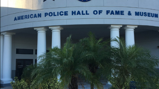 Police Hall of Fame Museum