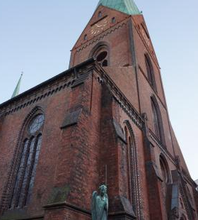 St. Nikolai Church