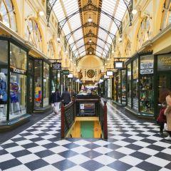 Royal Arcade User Photo