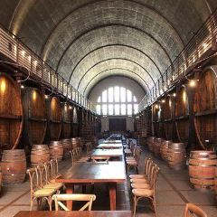KWV Wine Emporium User Photo