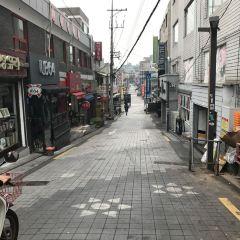 Itaewon User Photo