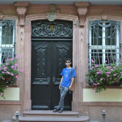 Goethe House User Photo