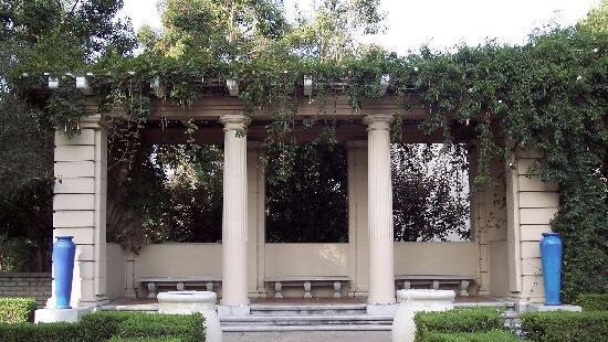 Angelus Temple