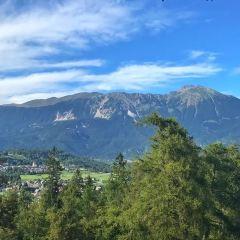 Lake Bled User Photo