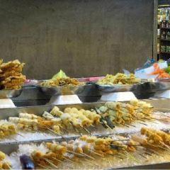 Jalan Sayur Food Street User Photo