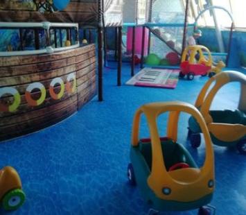 大風車兒童樂園
