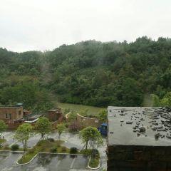 리보장강 여행 사진