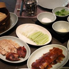 Hyatt Regency Xi'an Chinese Restaurant User Photo