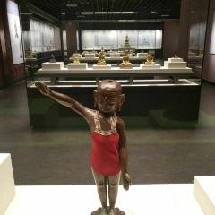 칭하이 성 박물관 여행 사진
