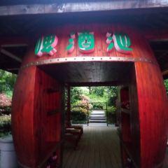 Tianmu Lake Yushui Hot Spring User Photo